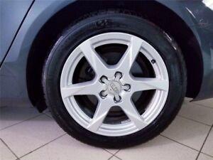 "4 wheels OEM Audi 17"""