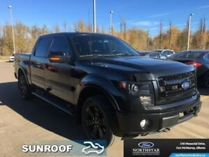 2013 Ford F-150 FX4  - Leather Seats -  Sport Seats - $284.45 B/