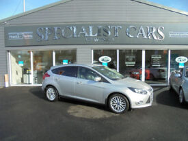 Ford Focus 1.6TDCi ( 115ps ) Zetec