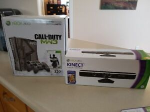 Xbox 360 Call of Duty Limited Edition