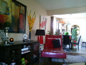 Gorgeous 2 bedroom available in Oliver Edmonton Edmonton Area image 3