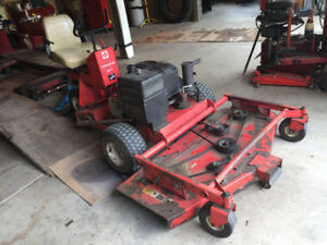 Gravely Pro Master Lawn Tractor