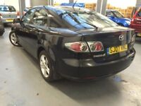 Wanted a mazda 6 143 TS diesel **wanted breaking**