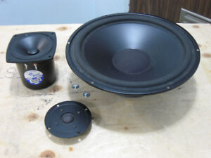 Peerless Speaker Parts