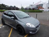 Fiat Grande Punto 1.4 2006 38000 miles