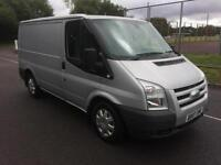 2007Ford Transit 2.2TDCi SWB air con COMPLETE WITH M.O.T AND WARRANTY