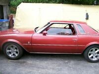 1977 buick regal 31000 miles