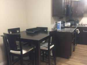Legal basement 1 - bedroom apartment  in Harbour landing