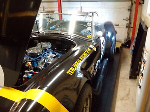 1967 Shelby Cobra-Trade plus cash also considered Kitchener / Waterloo Kitchener Area image 10