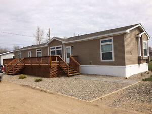 Mobile home for rent Moose Jaw Regina Area image 4