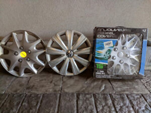 wheel covers/Hubcap 15 inch