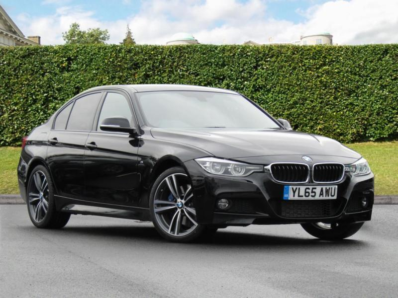 2016 bmw 3 series 320d m sport 4dr step auto automatic saloon in bradford west yorkshire. Black Bedroom Furniture Sets. Home Design Ideas