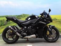 Honda CBR600F ABS *FULLY LOADED ONE OWNER EXAMPLE!*