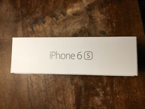 Like New Iphone 6S Space Grey