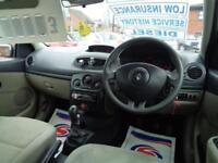 2006 RENAULT CLIO Expression Dci 68 1.5