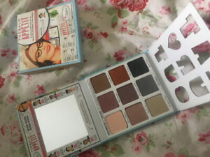 """""""The Balm"""" appetit eyeshadow palette - from Sephora"""