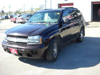 2008 Chevrolet Trailblazer LT1 SUV, Crossover