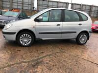 Renault Scenic 1.6 16v 2001MY Authentique