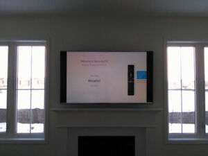 PROFESSIONAL TV WALL MOUNT INSTALLATION SERVICES CALL TODAY