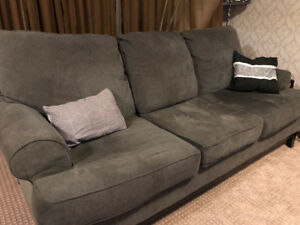 Grey Sofa only for $200