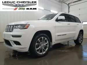 2019 Jeep Grand Cherokee 4X4 Summit