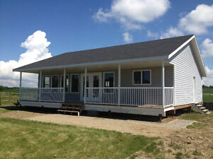 Great Opportunity to Own Property at Buffalo Lake