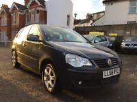 Volkswagen Polo 1.4 Match 5dr£3,795 cambelt changed