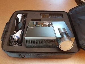 Dell M409WX Wide screen projector.