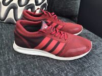 Adidas los Angeles trainers size 7