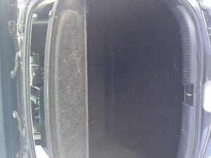 2009 Mazda3 Sport Gx Hatchback