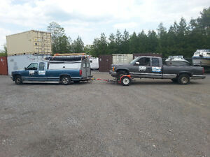 91 Chev Truck And 93 GMC Truck