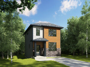 **NEW CONTEMPORARY HOMES IN HALIFAX UNDER $300,000!!**