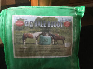 Big Bale Buddy