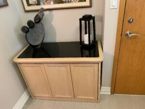 Dining room sideboard