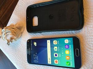 Samsung Galaxy S6 unlock deverouiller 438-346-1859