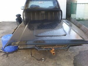 Tonneau cover Windsor Region Ontario image 2