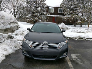 Very Clean 2010 4 Cylinder  Toyota Venza SUV, Crossover for Sale