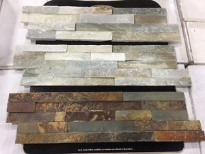 TILES4LESS LEDGER STONE BLOWOUT SALE $3.99 SQFT