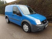 2009 Ford Transit Connect T220 TREND 1.8 110bhp - 86k Miles