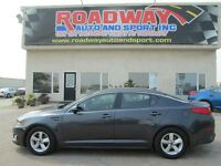 2015 Kia Optima LX 6AT