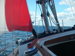 Voilier O'day 28 Sailboat