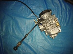 carburateur harley