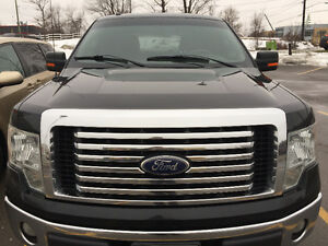 2010 Ford F-150 SuperCrew XLT 4 x 4••Tow Package •Clean Carproof