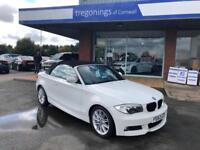 BMW 118d M Sport 2.0TD