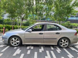 image for SAAB 9-3 VECTOR SPORT 1.9 DIESEL + FULL SERVICE + DRIVES GOOD