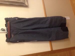 Pantalon de neige West scout