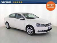 2014 VOLKSWAGEN PASSAT 2.0 TDI Bluemotion Tech Executive 4dr