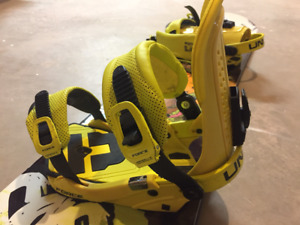 UNION FORCE BINDINGS SIZE ML (MINT CONDITION)