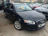 2008(57) Audi A4 Avant 2.0TDI SE **Cambelt Replaced** (Finance Available)