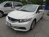 2014 Honda Civic LX Sedan_Lease Takeover_URGENT